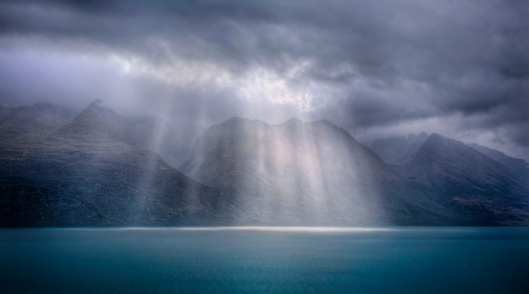 LakeStorm