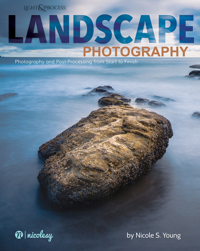 Nicole S Young - Landcape Photography