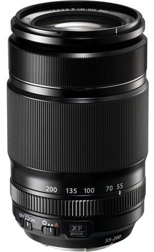Fujifilm 55-200