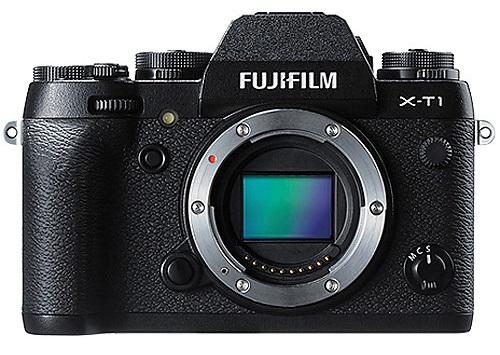 FujiX-T1