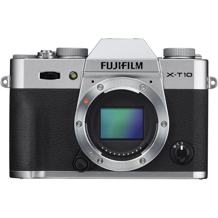 Fujixt10_silver