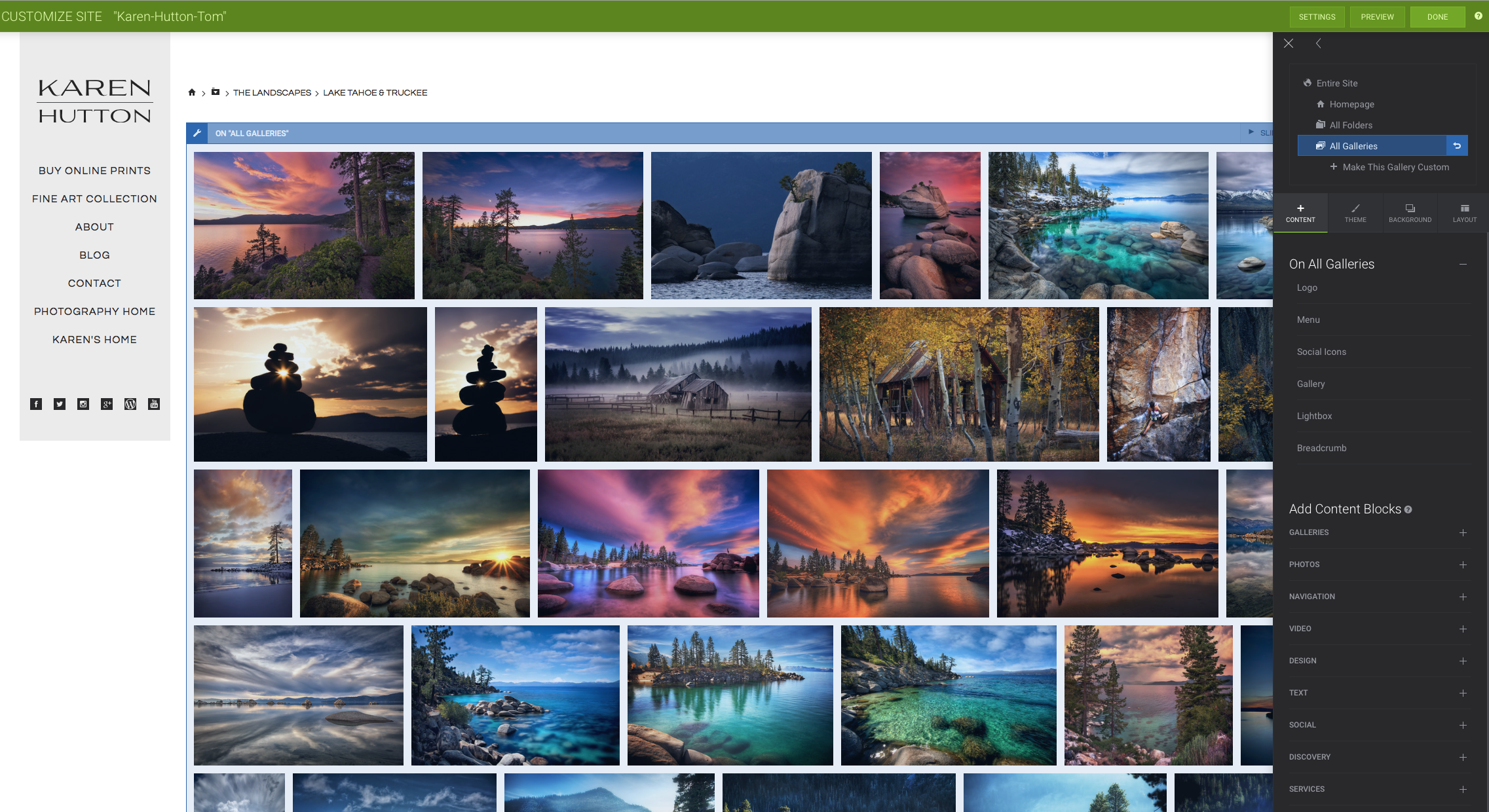 Smugmug_GallerySettings