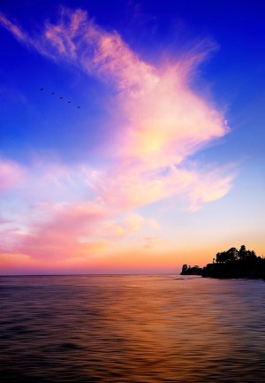 SunsetFormation