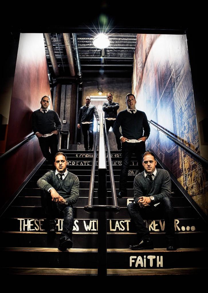 Nicks-Stairs
