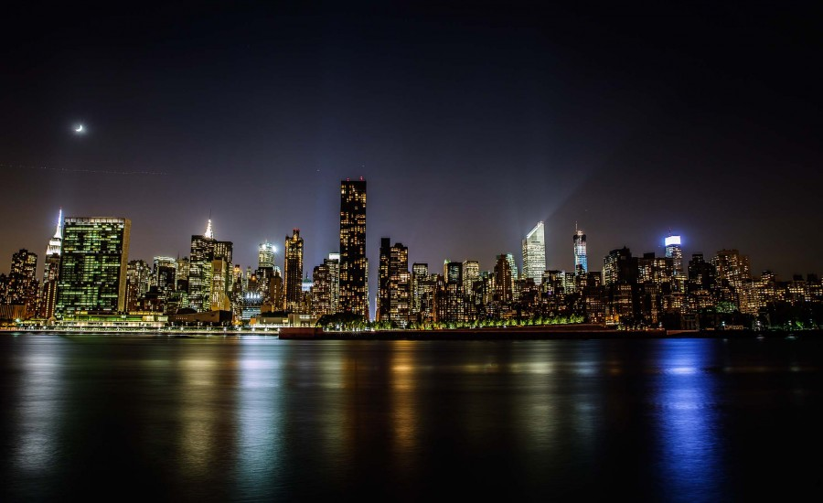 ManhattanSkyline