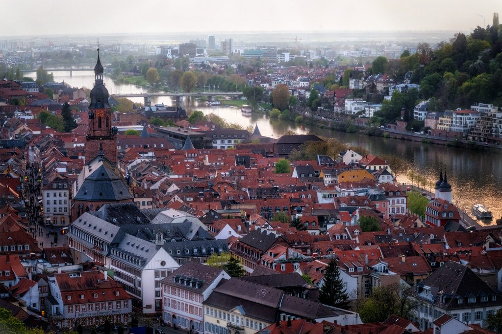 HeidelbergTown